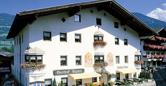 Gasthof Aigner - CO-PROD AUCHAN - Autriche