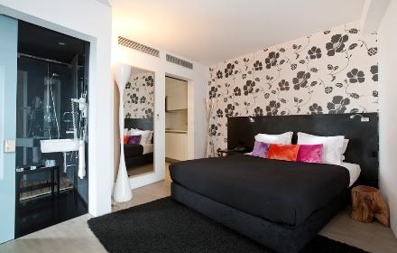 Funchal Design Hôtel - Madère