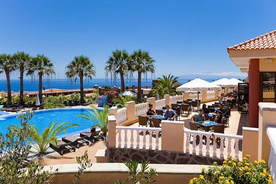 Top Clubs Zen Grand Hôtel Callao 4*