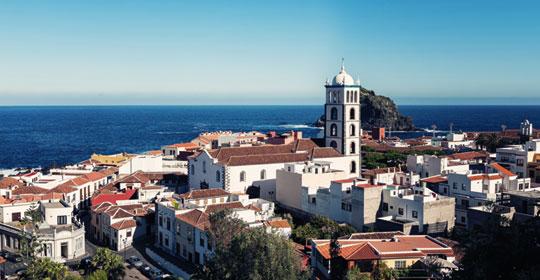 Images de Ténérife - Tenerife - voyage  - sejour