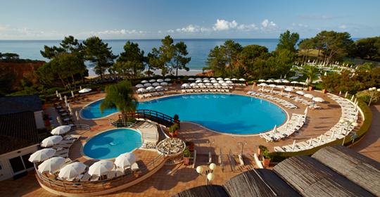 Hôtel Porto Bay Falésia 4* - voyage  - sejour
