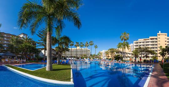 Illustration séjour : Hôtel Blue Sea Puerto Resort