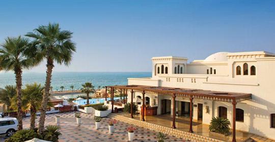 The Cove Rotana Resort - 5* - voyage  - sejour