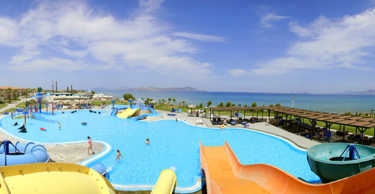 Top Clubs Marine Aquapark Resort ,4* - voyage  - sejour