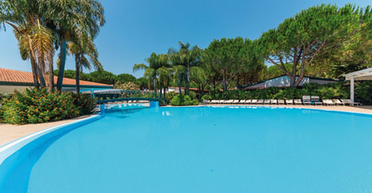 Top Clubs Villaggio Oasis - Naples