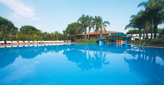 Top Clubs - Villaggio Oasis - 4*