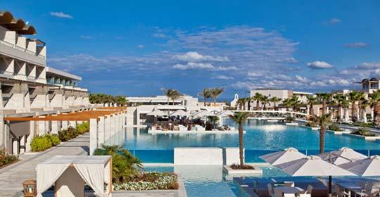voyage de luxe, sejour de prestige Avra Imperial - La Collection - Crète - voyage  - sejour