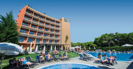 Aqua Pedra dos Bicos - Adult Only - Algarve - voyage  - sejour