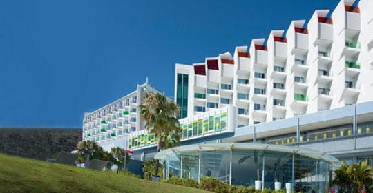 Hilton Hôtel & Spa Reserva del Higueron 4* - Adult Only