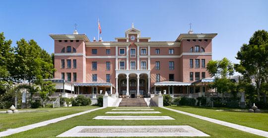 Hôtel Villa Padierna Palace La Collection 5*