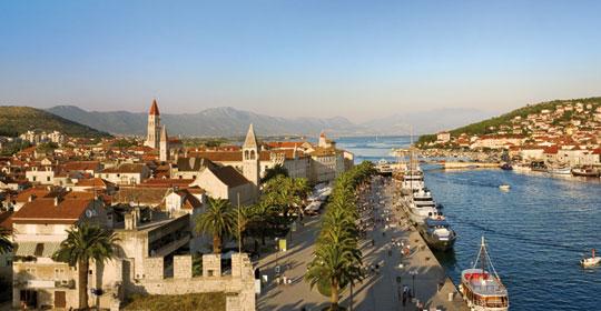 Couleurs Croates - Croatie - voyage  - sejour