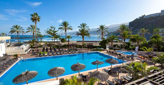 Sol Costa Atlantis - Tenerife - voyage  - sejour