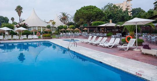 Royal Costa - Andalousie - voyage  - sejour