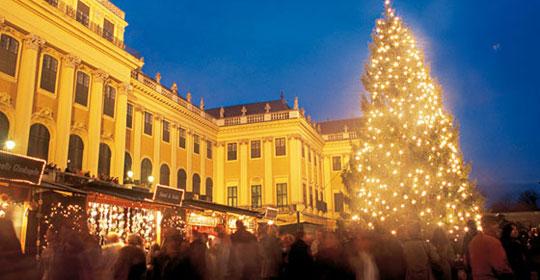 Réveillon en liberté - Hôtel Johann Strauss - Vienne - voyage  - sejour
