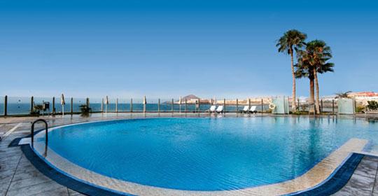 Arenas del Mar - Adult Only - Tenerife - voyage  - sejour
