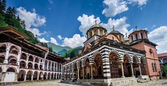 Au Coeur de la Bulgarie - Bulgarie - voyage  - sejour