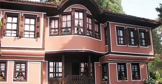 Bulgarie - Circuit Au Coeur de la Bulgarie