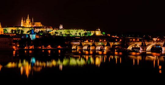 Prague Intemporelle 5* - Prague - voyage  - sejour