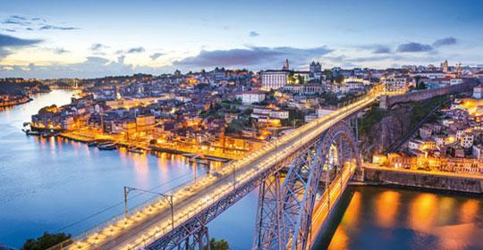 Réveillon - Teatro - Porto - voyage  - sejour