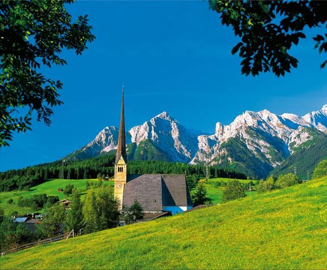 Coeur du Tyrol