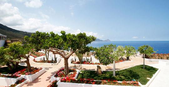 Avis Hotel Pollina Resort Sicile
