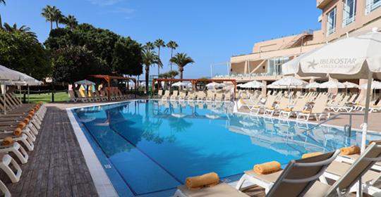 Iberostar Bouganville Playa - Tenerife - voyage  - sejour