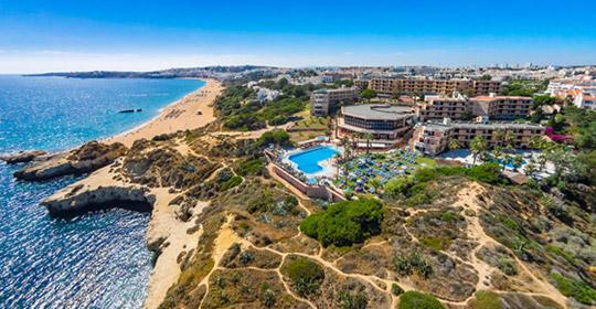 Auramar Beach Resort - Hébergement Seul - Co Prod Auchan - Algarve