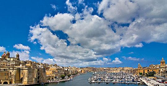 Séjour découverte Maltais - Malte