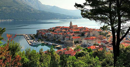 Séjour Découverte en Adriatique - Split
