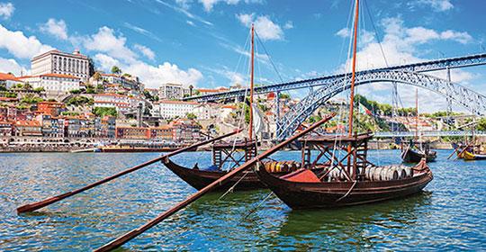 Portugal - Patrimoine et Traditions - Portugal
