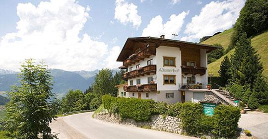Gasthof Adamerhof - Autriche