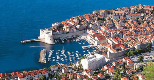 Circuit Grand Tour de Croatie - voyage  - sejour