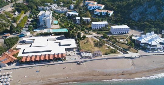 Top Clubs Pearl Beach - Monténégro