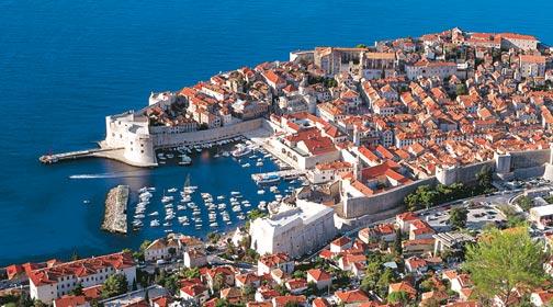 Circuit Au Coeur de la Croatie 3*