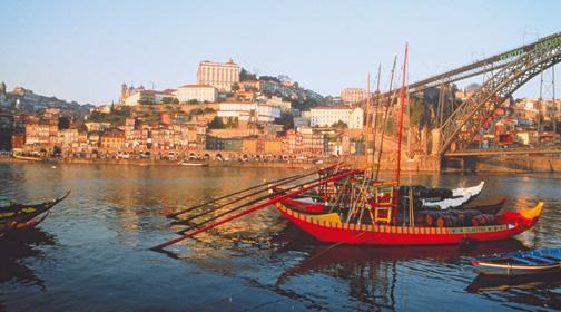 Circuit au coeur du Portugal 4* - voyage  - sejour