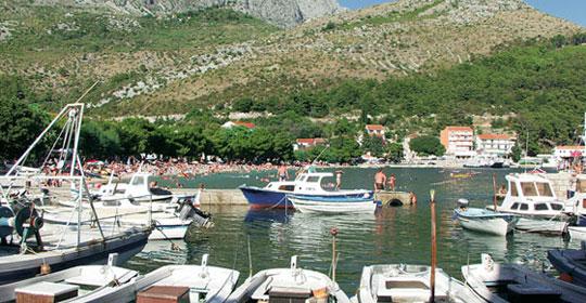 Croatie - Hôtel Top Clubs Quercus 4*
