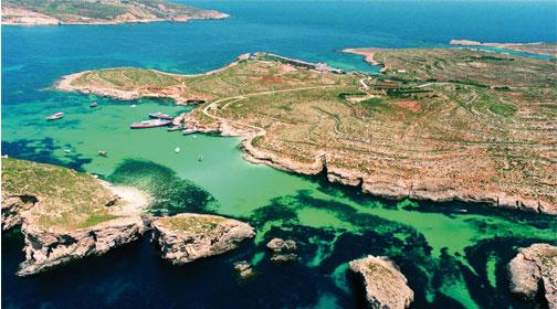 Malte et Gozo en liberté 3* - Malte - voyage  - sejour