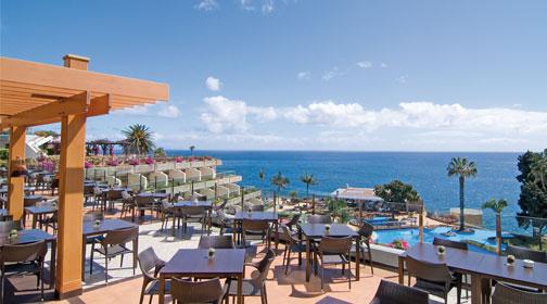 Hôtel Pestana Carlton Madeira 5* - voyage  - sejour