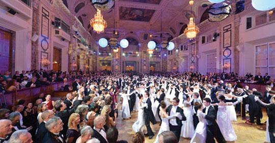 Nouvel An à Vienne 4* - voyage  - sejour
