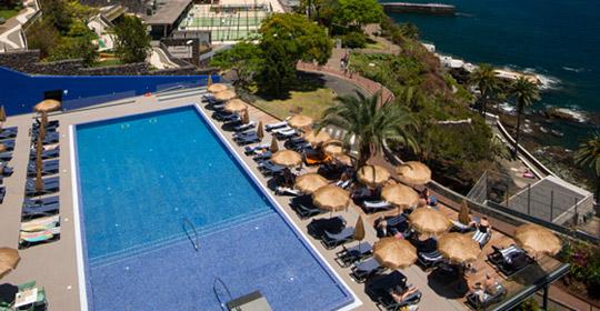 Hôtel Baia Azul 4*
