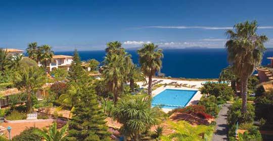 Hôtel Quinta Splendida 4*