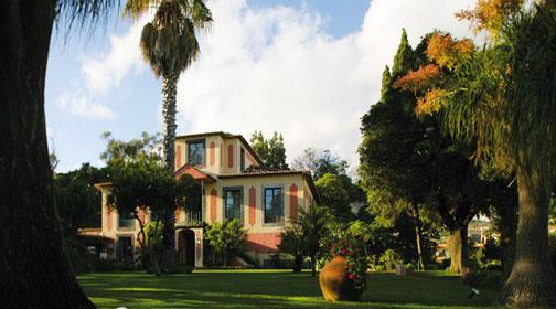 Illustration séjour : Hôtel Quinta Splendida