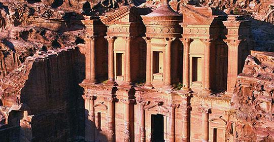 Escapade Jordanienne - Jordanie