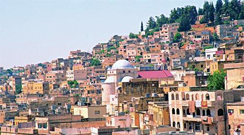 Escapade Jordanienne - Jordanie - voyage  - sejour