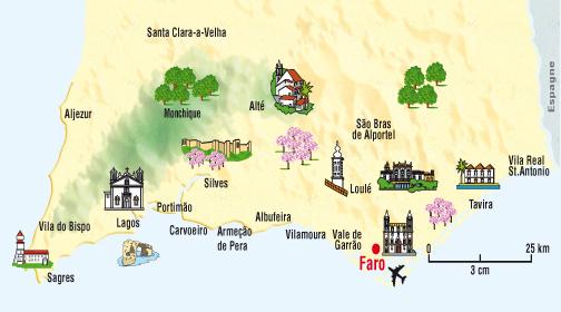 circuit visite portugal