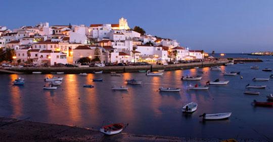 Au Coeur de l'Algarve + Top Clubs Alvor Baia - Algarve - voyage  - sejour
