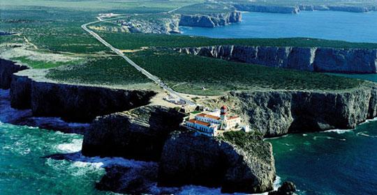 Circuit au coeur de l 39 algarve 4 voyage portugal s jour for Sejour complet portugal