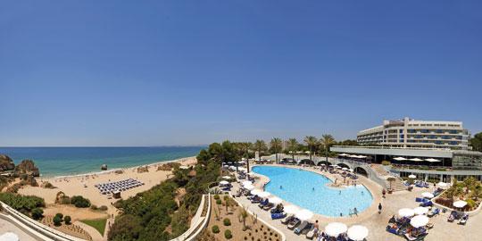 Hôtel Pestana Alvor Praia 5* - voyage  - sejour