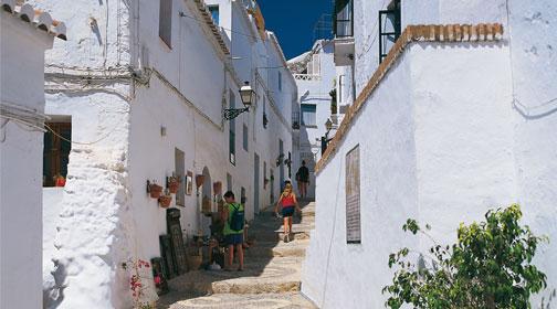 Circuit les routes de la Reconquista - voyage  - sejour