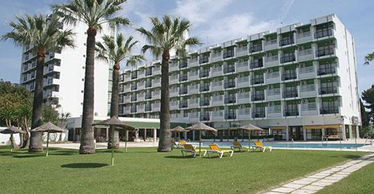 Hotel San Fermin 3* NL